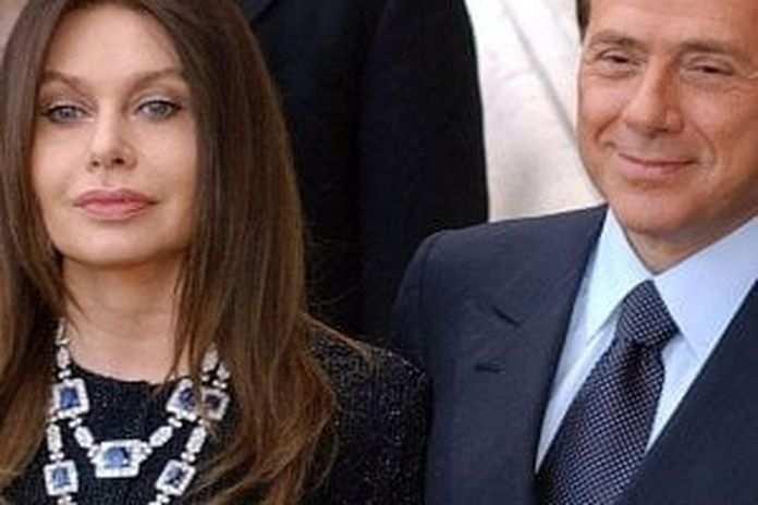 """Veronica Lario: """"Tradiva Berlusconi da anni"""""""