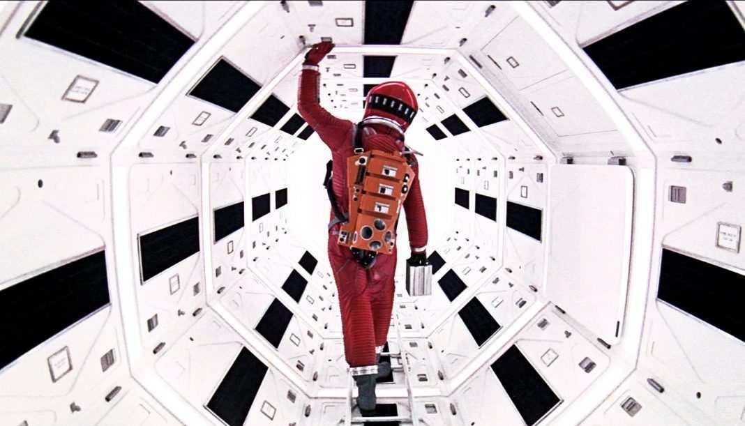 2001: Odissea nello spazio - photo credit: web
