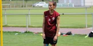 Gabriela Matousková, il grande colpo della Pink Bari