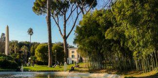 I parchi di Roma (Turismo Roma)