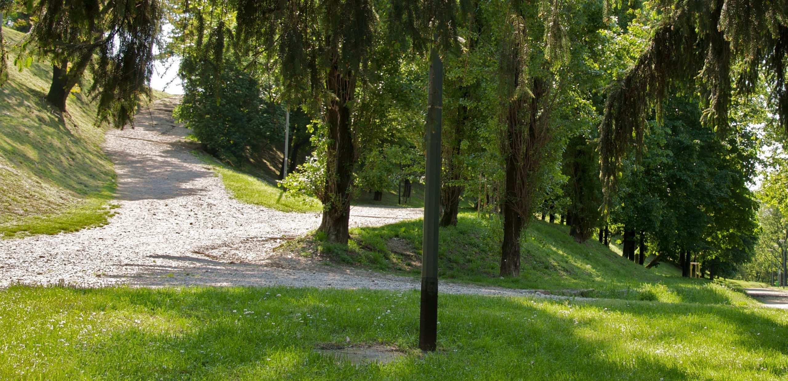 Milano, donna violentata presso il parco Monte Stella