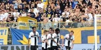 Parma (Credit: Photo by Mario Carlini / Iguana Press/Getty Images)
