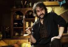 Il regista de Lo Hobbit, Peter Jackson - Photo Credits: web
