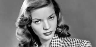 Lauren Bacall - Photo Credits: nytimes.com