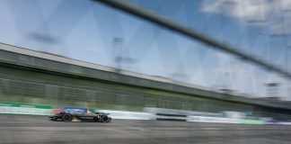 Qualifiche ePrix Berlino 2020