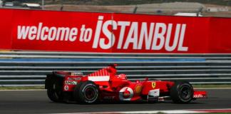 gp turchia f1