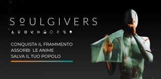 Soulgivers