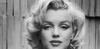 Marilyn Monroe. - immagine thatsalltrends
