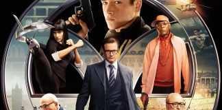Kingsman - Secret Service - Photo Credits: medium.com