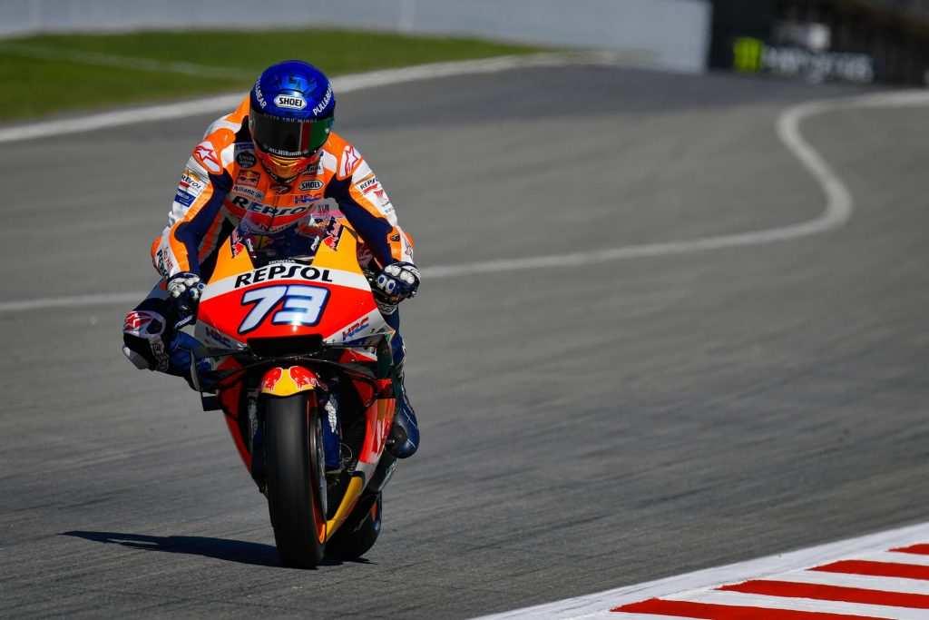 Honda MotoGP, addio Repsol a fine stagione?