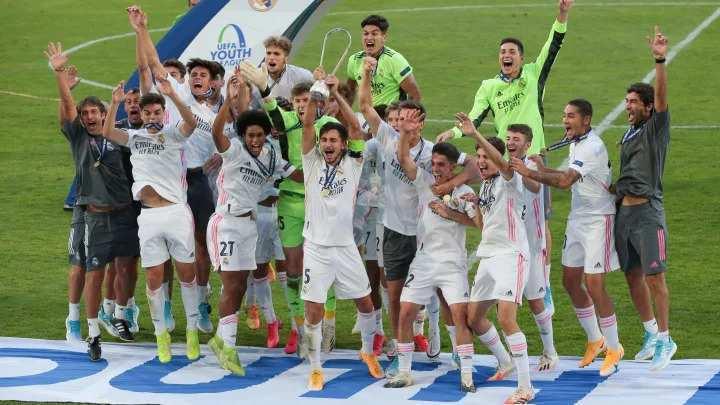 Pablo Rodriguez, per l'attacco il Lecce guarda in casa Real Madrid