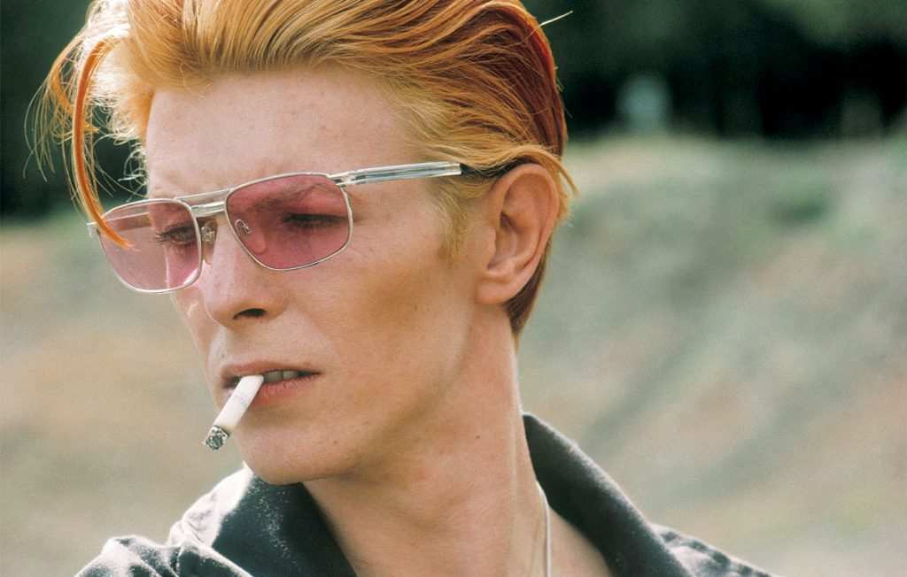 Heroes, eroi per un giorno con David Bowie