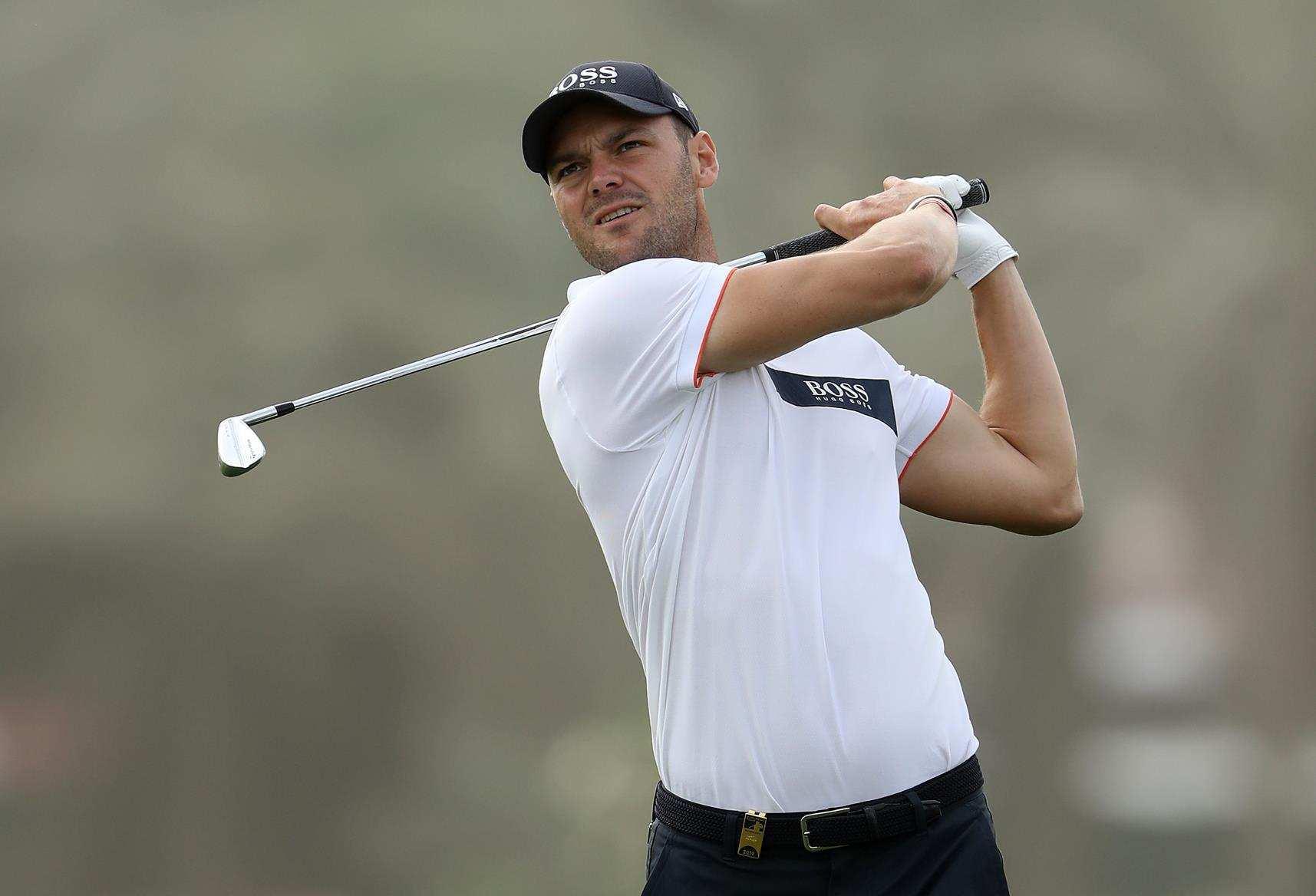 Golf: Martin Kaymer, ritornerà la vittoria?