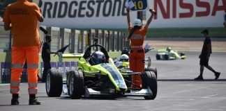 Formula Predator's Vallelunga