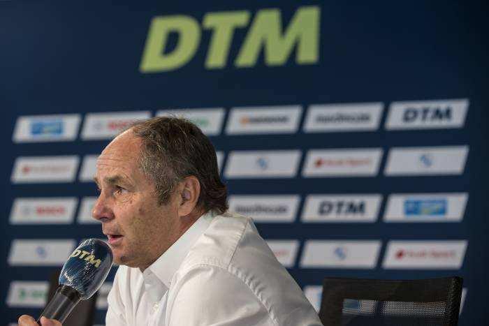 Il DTM abbraccia il regolamento GT e salva il proprio futuro