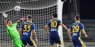 Hellas-Verona-Roma-Alessandro-Sabbatino-Getty-Images