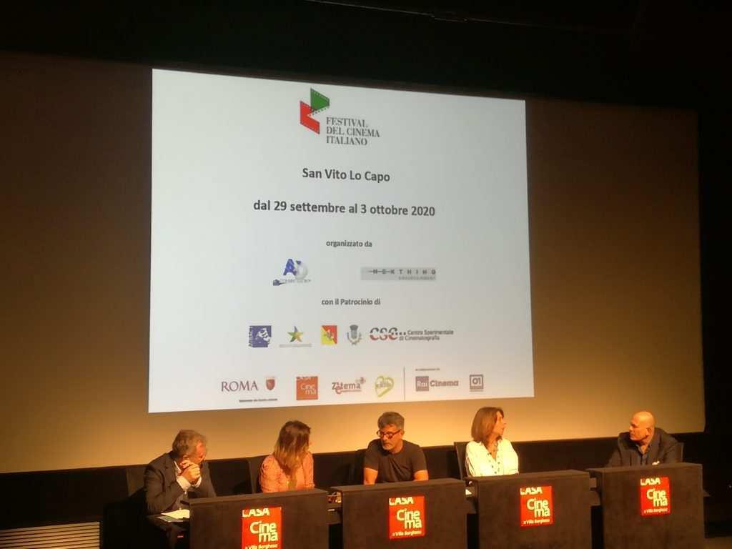 Presentata la prima edizione del Festival del Cinema Italiano