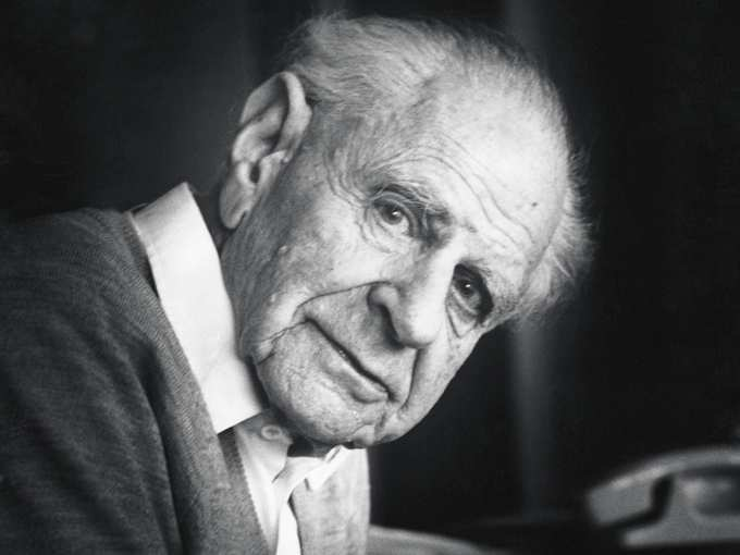 Karel Popper