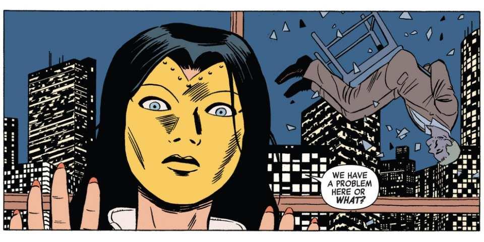 Hawkeye – Il villain della serie tv rivelato?