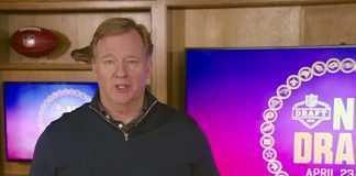 Contagio covid NFL