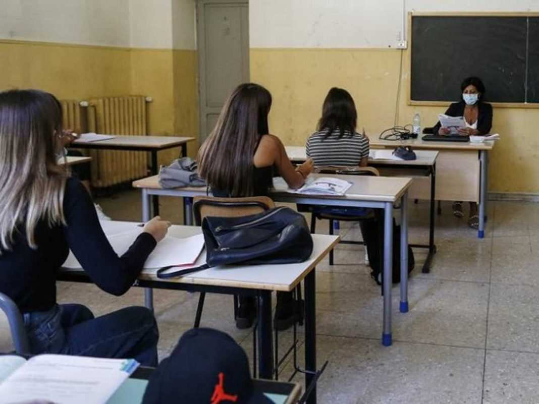 Unaula-di-scuola-a-settembre-2020-IlMeteo.it_