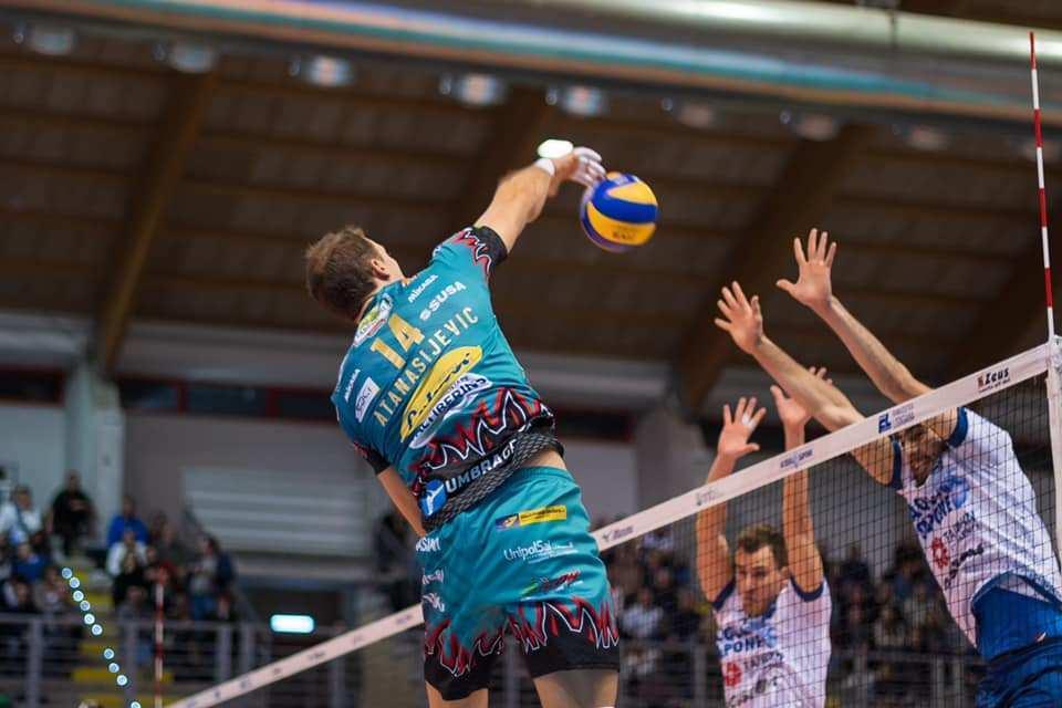 Volley, Civitanova vince Coppa Italia: 3-1 a Sir Perugia