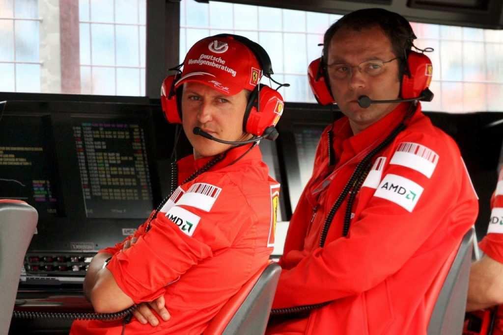 Stefano Domenicali pronto a tornare come CEO della F1