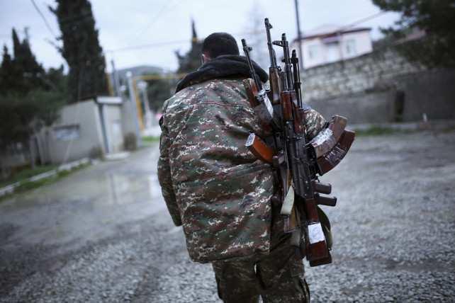 Nagorno Karabakh, il conflitto tra Armenia e Azerbaijan rischia di replicare lo 'schema Siria'