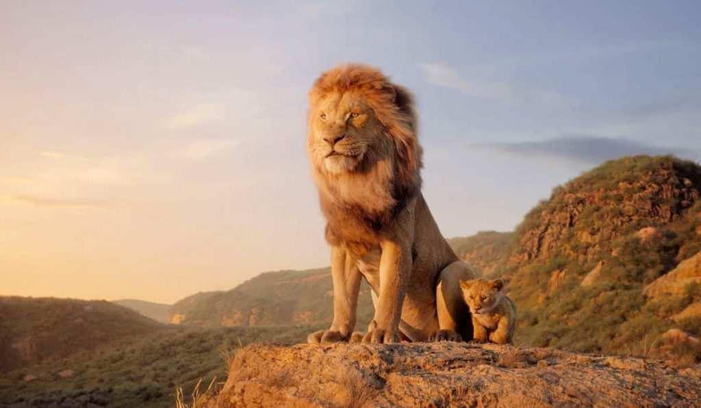 Il re leone, sequel live action in arrivo
