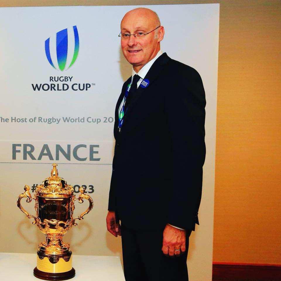 Rugby: scoppia il caso Laporte