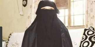 Mama Boko Haram credits: Vanguard