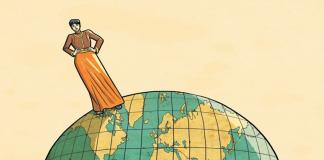 Nellie Bly e il suo viaggio per il mondo