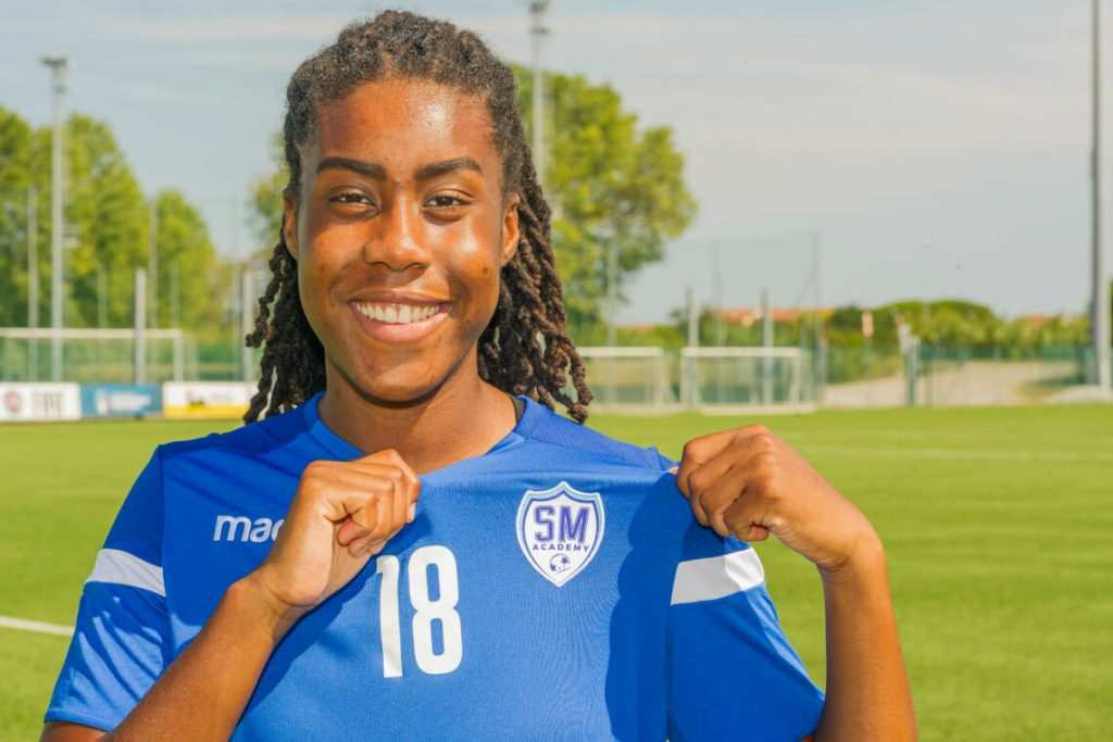 Vyan Sampson: la mossa della San Marino Academy per la salvezza