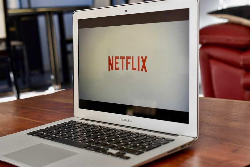Netflix, novembre 2020. Photo: Web.