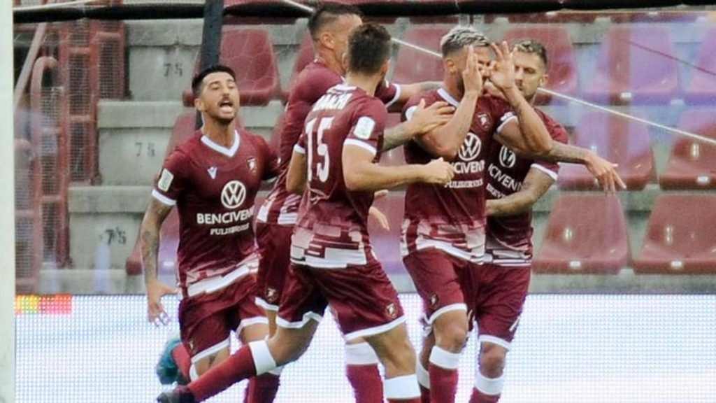 Coppa Italia, Reggina: Toscano prepara la sfida al Bologna