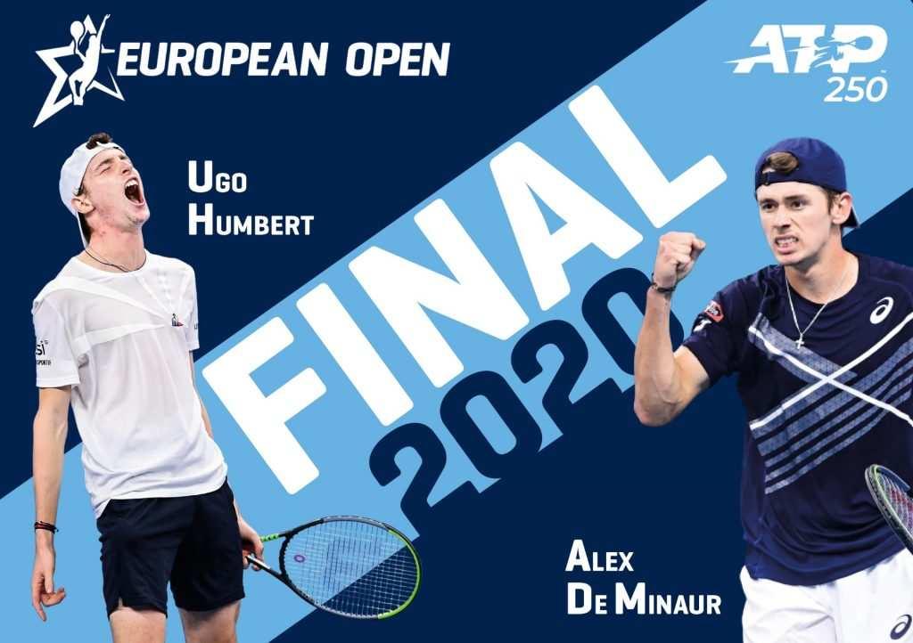 ATP Anversa - Photo Credit: via Twitter @EuroTennisOpen
