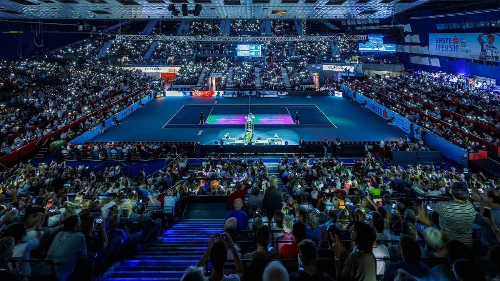 ATP Vienna - Photo Credit: atptour.com