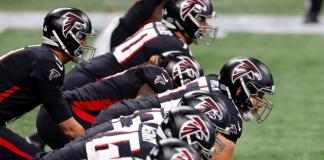 Atlanta Falcons NFL coronavirus
