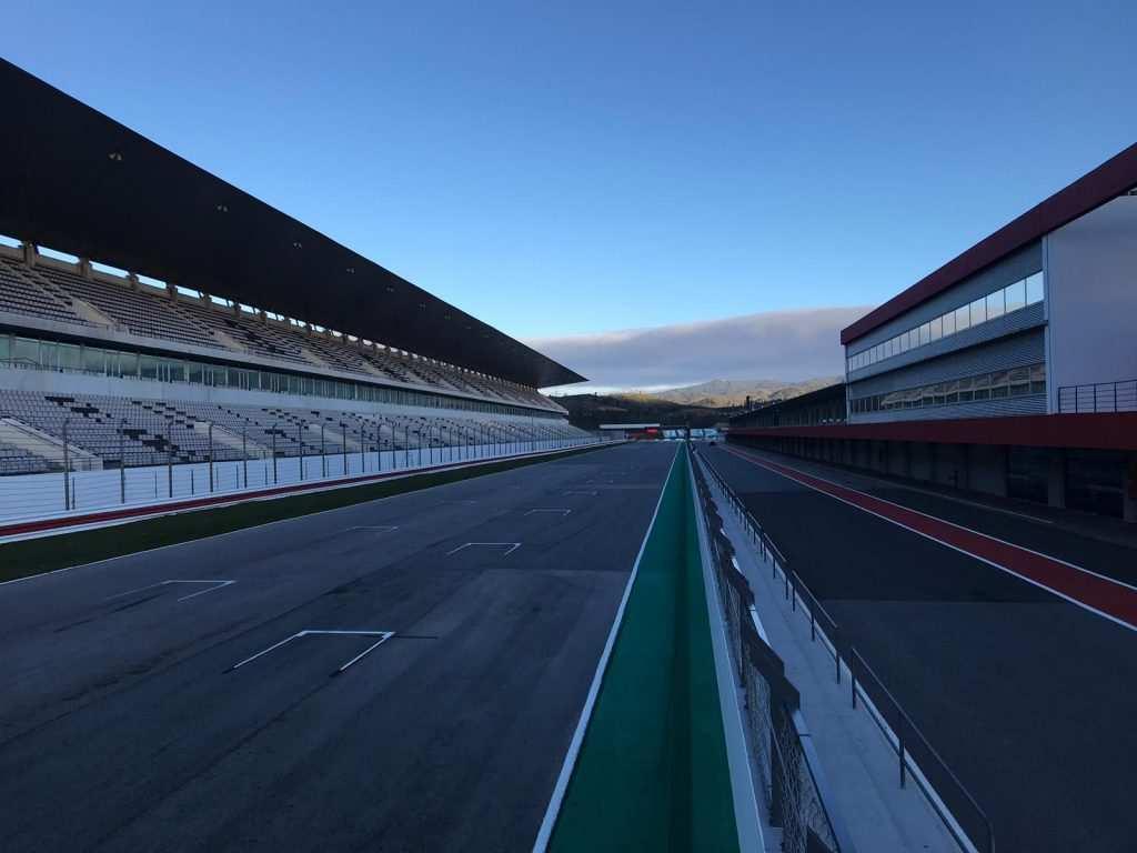 Orari GP Portogallo 2020