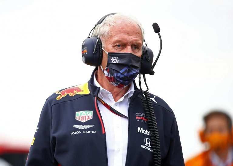 F1 | La Red Bull si affida al congelamento dei motori
