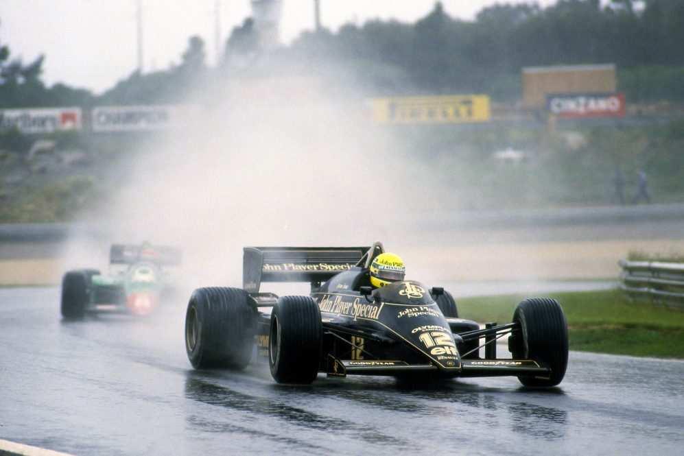 GP del Portogallo F1