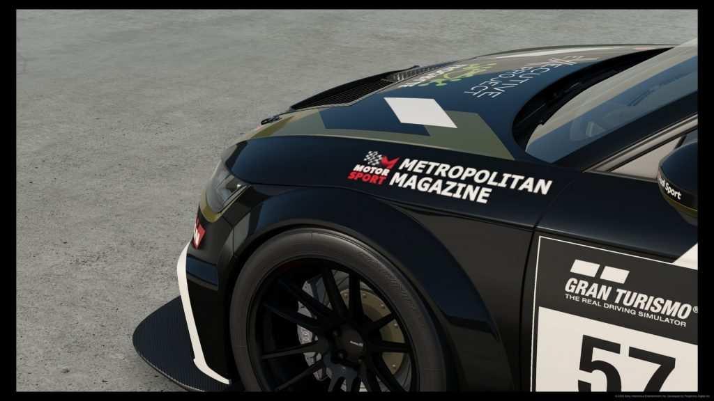 Campionato Gran Turismo Sport