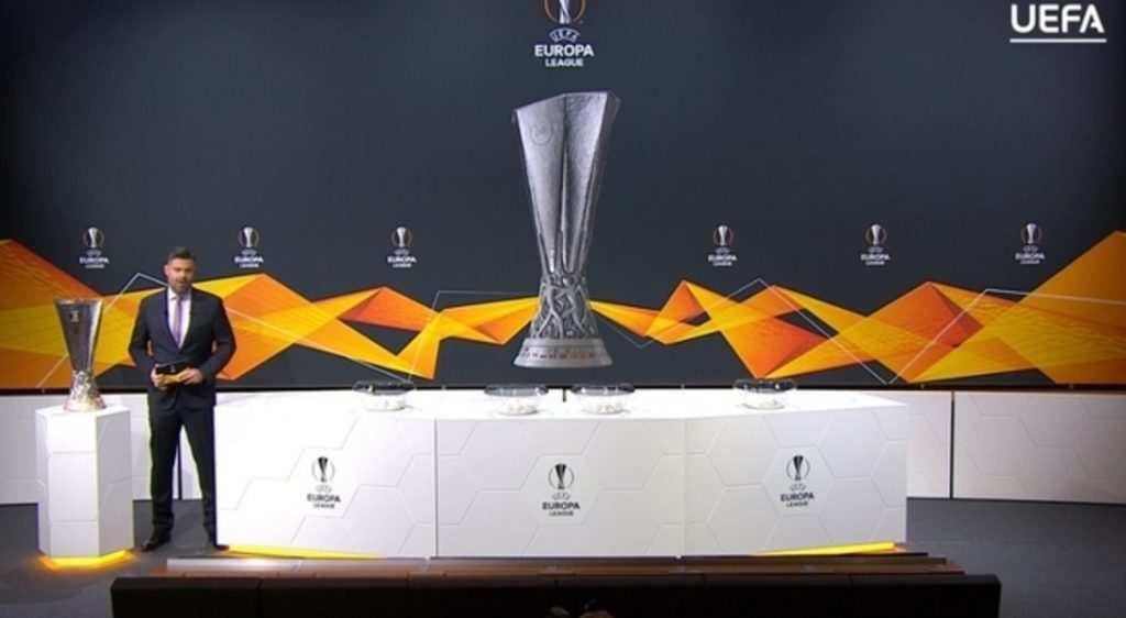 Europa League, il programma completo della prima giornata e le dirette tv