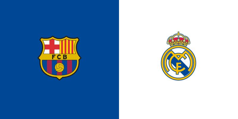 """Barcellona Real Madrid, la Spagna e l'Europa si fermano per il """"Clasico"""""""