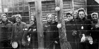 donne e olocausto