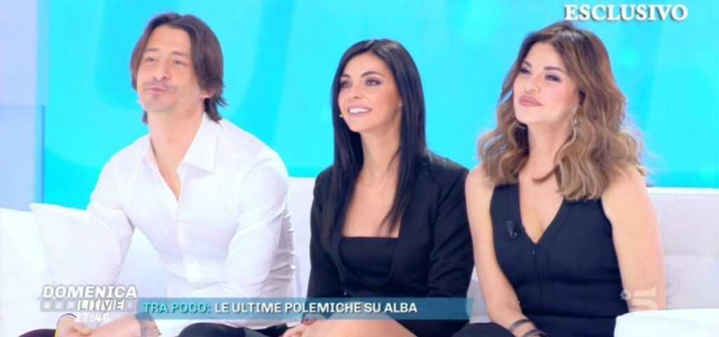 """Chi è Cristina Tomasini, """"l'angelo"""" di Francesco Oppini"""
