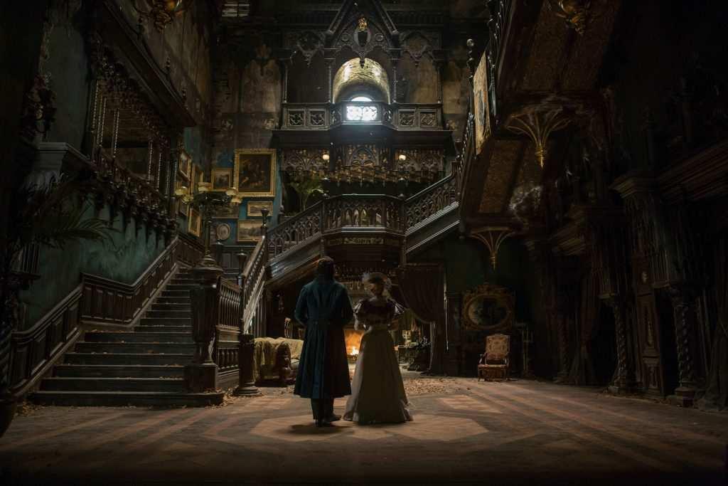 Una scena del film - Photo Credits: Pantoscopio