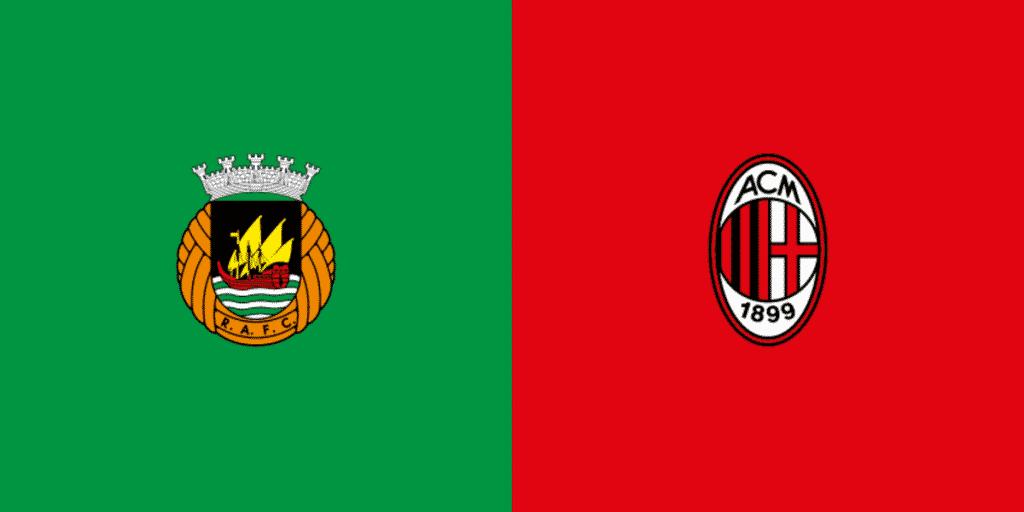 Rio Ave Milan, chi vince è ai gironi di Europa League: ecco le probabili formazioni