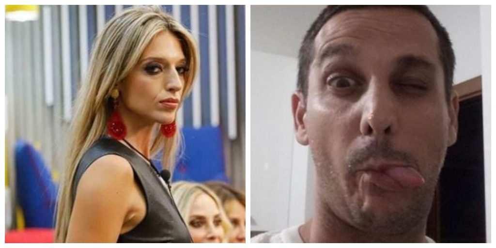 Telemaco è tornato con la sua ex moglie Olga, Guenda ancora non lo sa