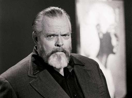 Orson Welles - Photo Credits: web